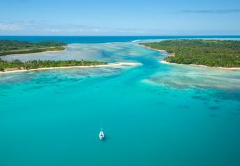 6. Isla de Sainte Marie, Madagascar