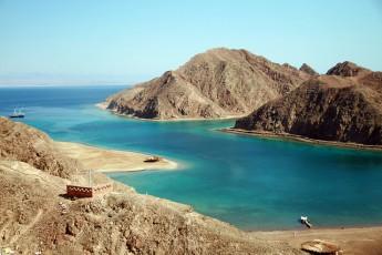 9. Taba, Egito