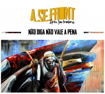 Capa do CD A.SE.Front