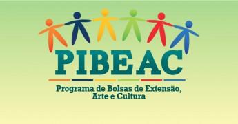 Pibeac - Programa de Bolsas de Extensão, Arte e Cultura-Unilab