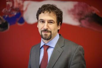 Secretário executivo do Minc, João Brant (Foto: Ascom/Minc)