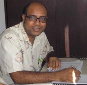 Prof. Muniz Ferreira