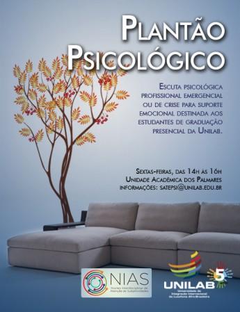 Atendimento Psicologico