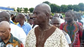 Carlos Correia, primeiro-ministro de Guiné-Bissau