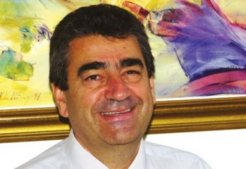 Vice-reitor da Universidade de Lisboa (UL), Luís Ferreira (Foto: Reprodução)