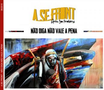 Capa CD A.SE-Front