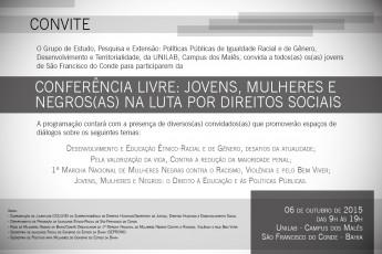 Convite Conferência-01