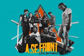 Grupo de Rap A.SE. Front fará apresentação na Feira da Música.
