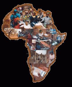 Crédito: Site Casa das Áfricas