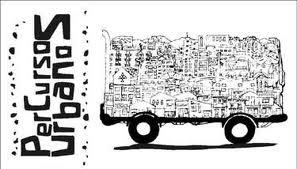 Programa Percursos Urbanos. Imagem: divulgação.