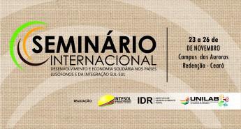 Seminário Internacional - Intersol
