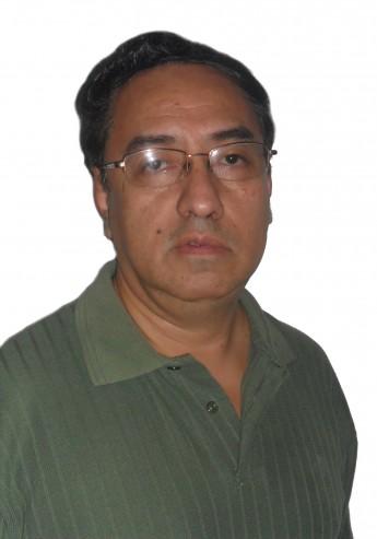 Profº. Oscar Chanona Peréz