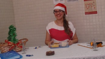 Nutricionista, Silvia Bastos