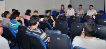 Formação sobre o mosquito Aedes aegypti envolveu professores e técnico-administrativos da Unilab, no último dia 11.