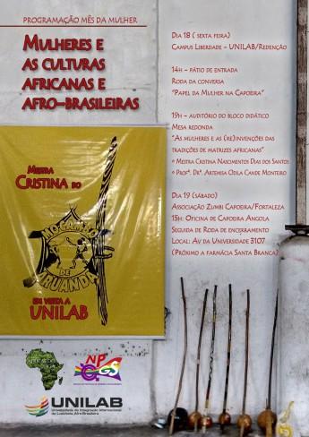 Mulheres e as culturas africanas_Gabarra