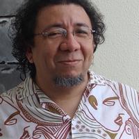 Professor e pesquisador Alex Ratts. Foto: acervo pessoal.