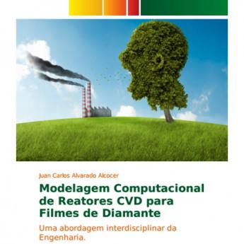 Capa do livro do professor Juan Carlos. Foto: reprodução.