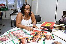 Profª. Denize Ribeiro – UFRB