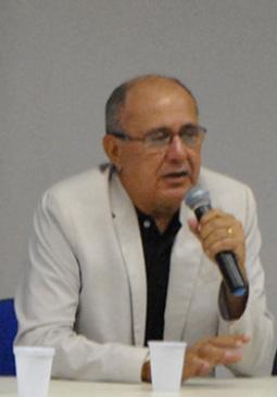 Antônio Guimarães: Presidente da FCPC.