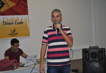 Adriano Custódio, Integrantes da Comissão de Produção Orgânica (CPOrg/CE).