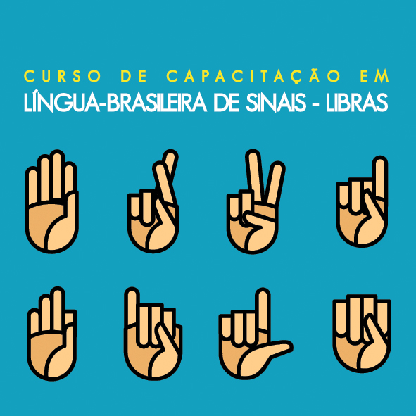 CURSO LIBRAS - ULTIMAS NOTICIAS