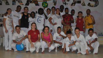 Capoeira da Unilab