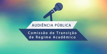 DESTAQUE AUDIENCIA PUBLICA - SEMESTRALIDADE