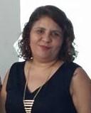 Ana Maria Lima, professora da UECE, no campus de Limoeiro do Norte.
