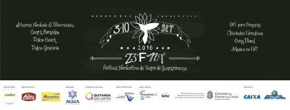 FESTIVAL NORDESTINO DE TEATRO DE GUARAMIRANGA (1)