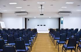 A partir do dia 20 de outubro, as solicitações de espaços físicos para eventos e demais ocasiões só poderão ser efetivadas se forem cadastradas no SISGEF.