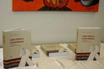 A obra, publicada pela Editora da Universidade Federal de Pernambuco (EDUFPE), oferece uma visão de dentro das duas sociedades africanas, Cabo Verde e Guiné-Bissau.  Foto: CPLP.