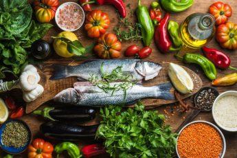 Alimentos antioxidantes (Reprodução: Blogazine)