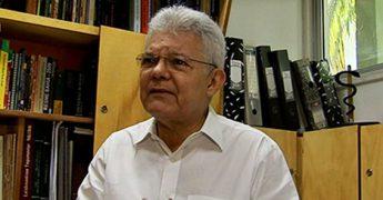 Anastácio de Queiroz Sousa (Foto: G1 Ceará - Reprodução)