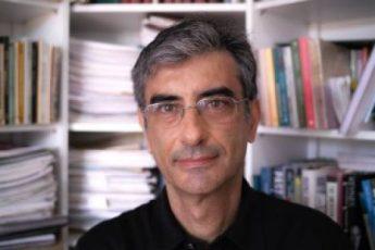 Professor titular do Programa de Pós-Graduação em Sociologia da Universidade Federal do Ceará (UFC), Jawdat Abu-El-Haj.