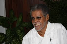 Jacques Depelchin  professor da Universidade Estadual de Feira de Santana (UEFS).
