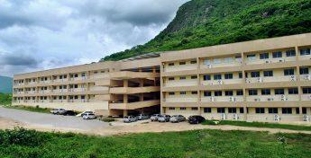 Campus das Auroras, em Redenção-CE (Foto: Assecom/Unilab)