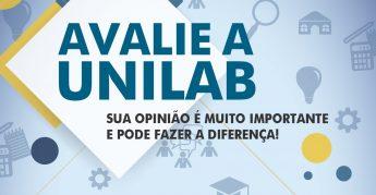 Avalie a Unilab! Sua opinião é muito importante e pode fazer a diferença!