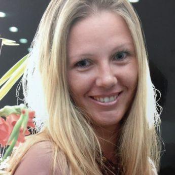Palestrante Mirian Abondancia.