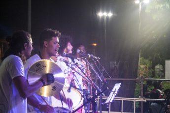 Banda Cabaçal Palmares