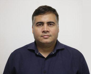 Leonardo Ramos, Pró-reitor de Administração (Proad).