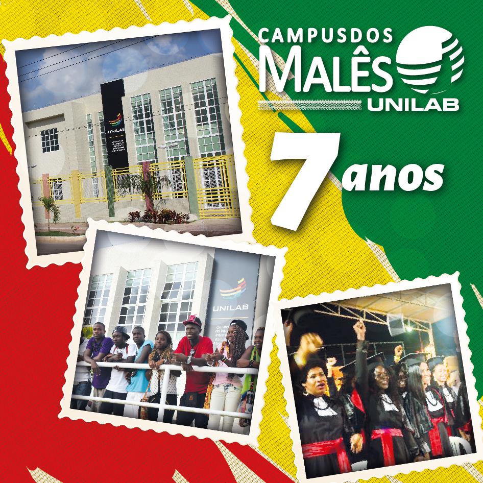 Campus dos Malês: 7 anos de travessias Brasil – Áf...