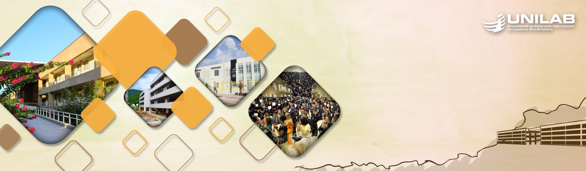 Imagem referente a postagem de título Unilab completa dez anos de atividades letivas neste Dia...