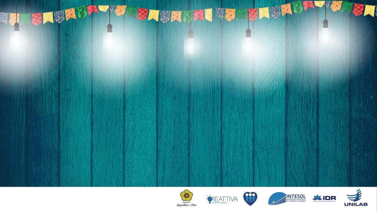 Imagem referente a postagem de título Campanha Junino Solidário visa arrecadar fundos para a a...