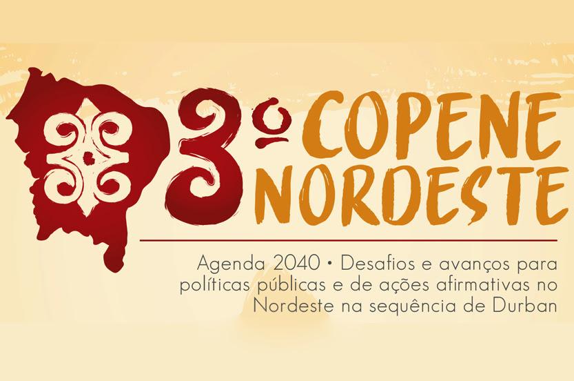 Unilab sediará o 3º Copene Nordeste, dias 27, 28 e 29 de...