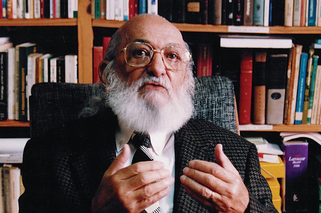 O legado de Paulo Freire e a formação de professores no ...