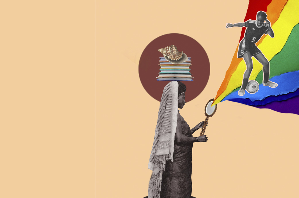 Seminário enfoca interseccionalidade entre África e Bras...